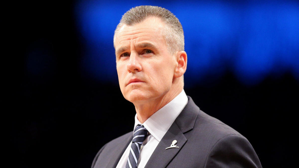 billy donovan - photo #38