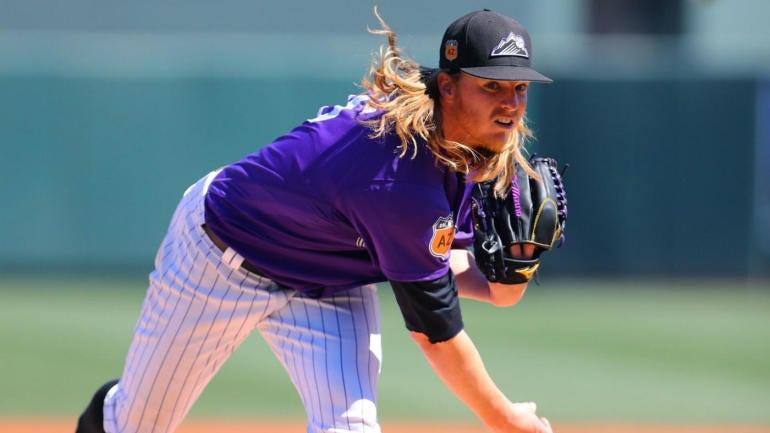 Fantasy Baseball: Scott White's updated rest-of-season top ...