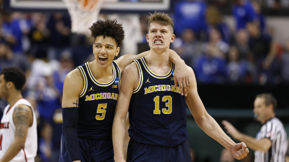 NCAA Tournament 2017: Ranking all eight games in the Sweet 16