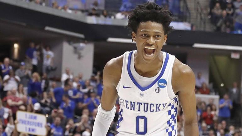 Uk Basketball: 2017 NCAA Tournament: How To Watch Kentucky Vs. UCLA Sweet