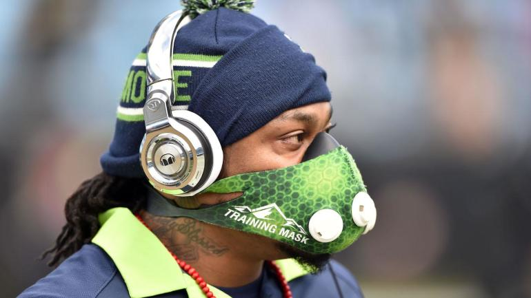 Elevation Mask Training Plan : Marshawn lynch reportedly really wants to play for