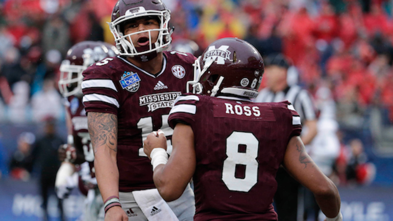 msu football game score live cbs sportsline college football