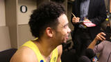 Dillon Brooks: Oregon deserves to be in the Elite Eight