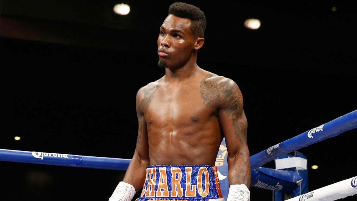Jermell Charlo To Defend Title On Andre Berto