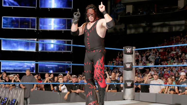 WWE's Kane beginning process to run for mayor in Tennessee ...