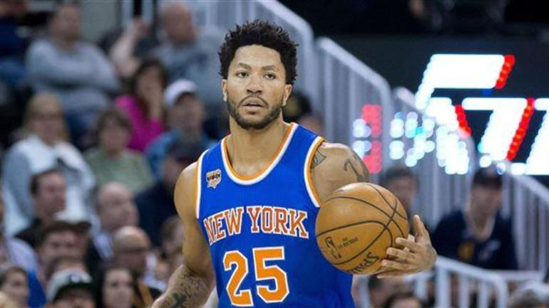 new style 98ef2 38c6c Derrick Rose: Committee 'dirty' for putting Kentucky in ...