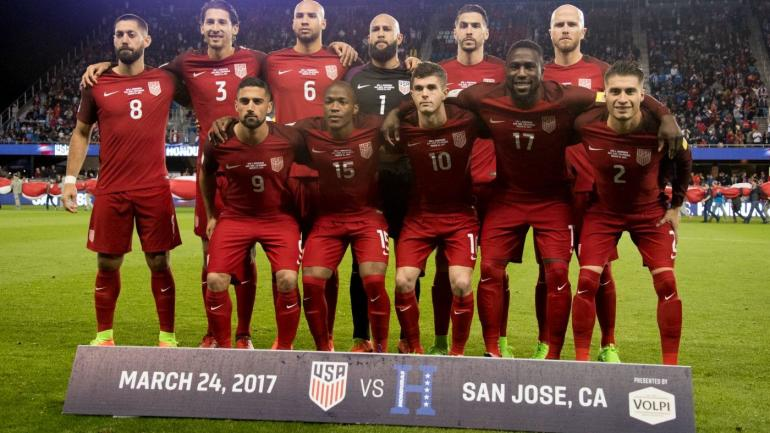 USA vs. Panama kickoff time, live stream info, TV channel ...