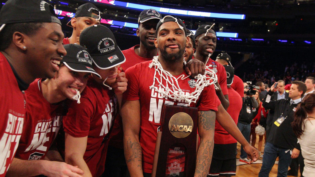 NCAA Tournament 2017: South Carolina holds off Florida, makes ...