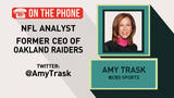 Gottlieb: Amy Trask talks Raiders move to Vegas