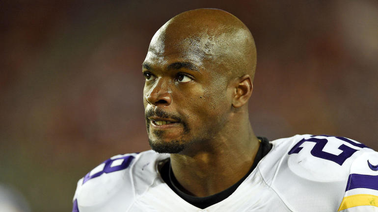 What can we realistically expect from 32 year old adrian peterson what can we realistically expect from 32 year old adrian peterson next season cbssports voltagebd Image collections