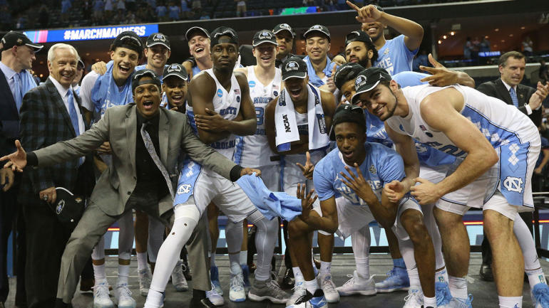 Stream March Madness live: How to watch Final Four games, schedule, start times, TV channels