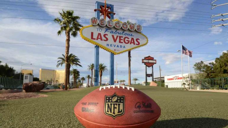 Raiders Heading To Las Vegas After Nfl Owners Vote 31 1 In Favor Of