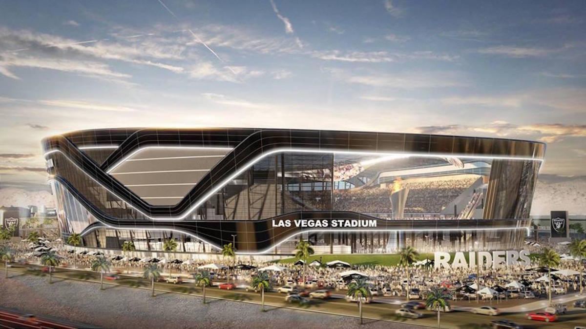 Super Bowl in Las Vegas? NFL sounds enthusiastic about the idea, and here's how soon it could happen