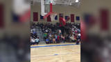 WATCH: Basketball phenom Zion Williamson throws down another jaw-dropping dunk