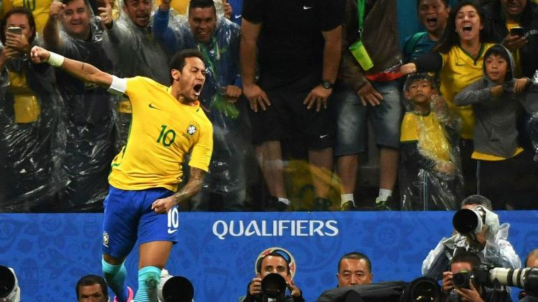 World Cup 2018: Brazil confirms most of their squad for ...