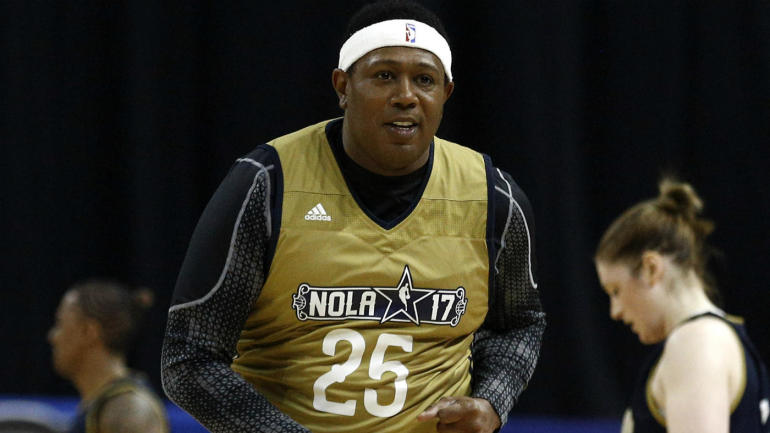 Master P says he wants to join the New Orleans Pelicans coaching staff -  CBSSports.com 40e1b16de