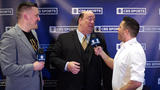 WrestleMania33: Paul Heyman on the Yankees