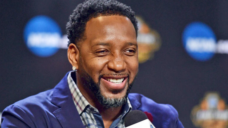 Tracy McGrady is headed to Hall of Fame and has message ...