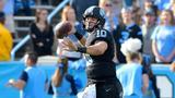 Five NFL fits for QB Mitchell Trubisky