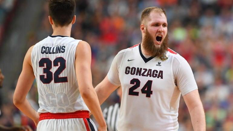 March Madness final: North Carolina vs. Gonzaga score, predictions, bracket, live stream