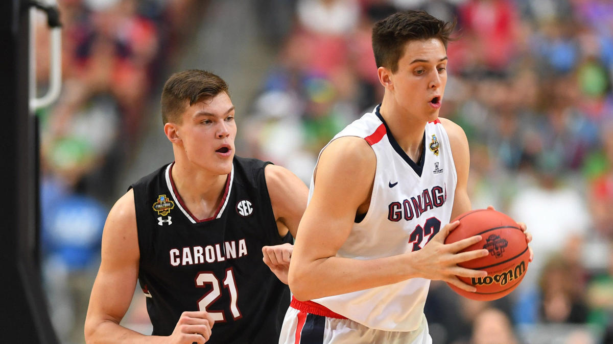 Final Four 2017: North Carolina vs. Gonzaga is most appealing title game in ages