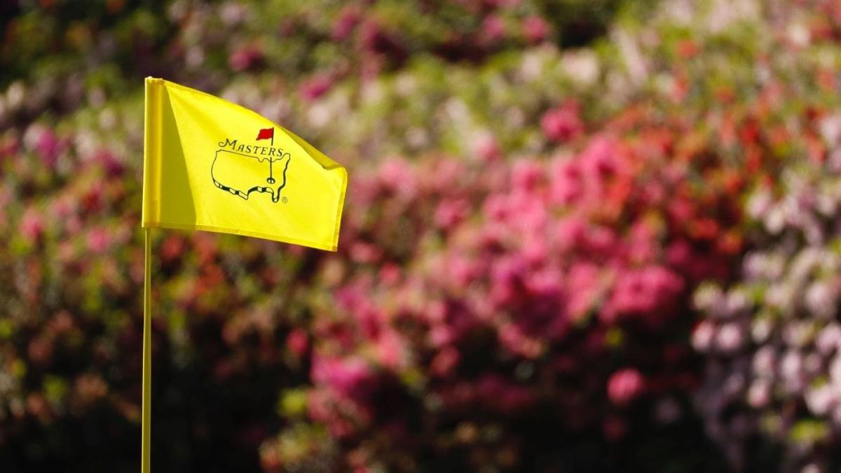 2017 Masters TV coverage, channel, schedule, watch live