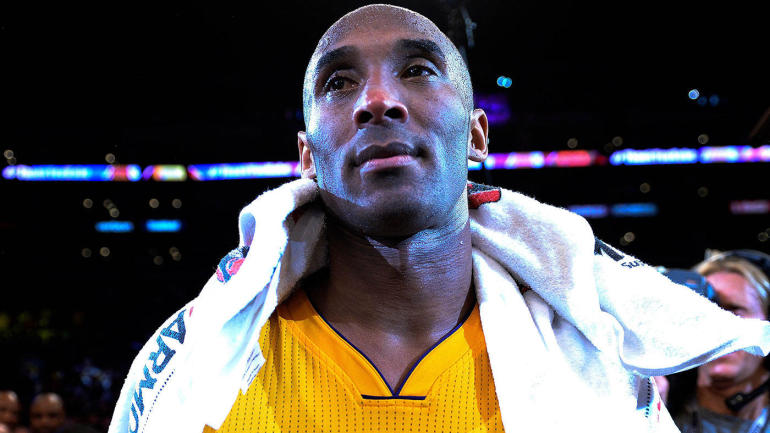 Kobe Bryant says he would kneel during national anthem if ...