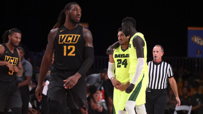 Former VCU basketball player drawing strong interest as tight end from NFL scouts