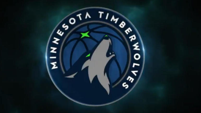 LOOK: Minnesota Timberwolves unveil new logo and new team ...