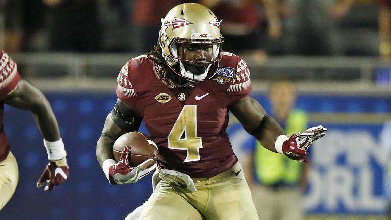 2017 NFL Mock Draft: Second-round picks include Dalvin Cook, DeShone Kizer