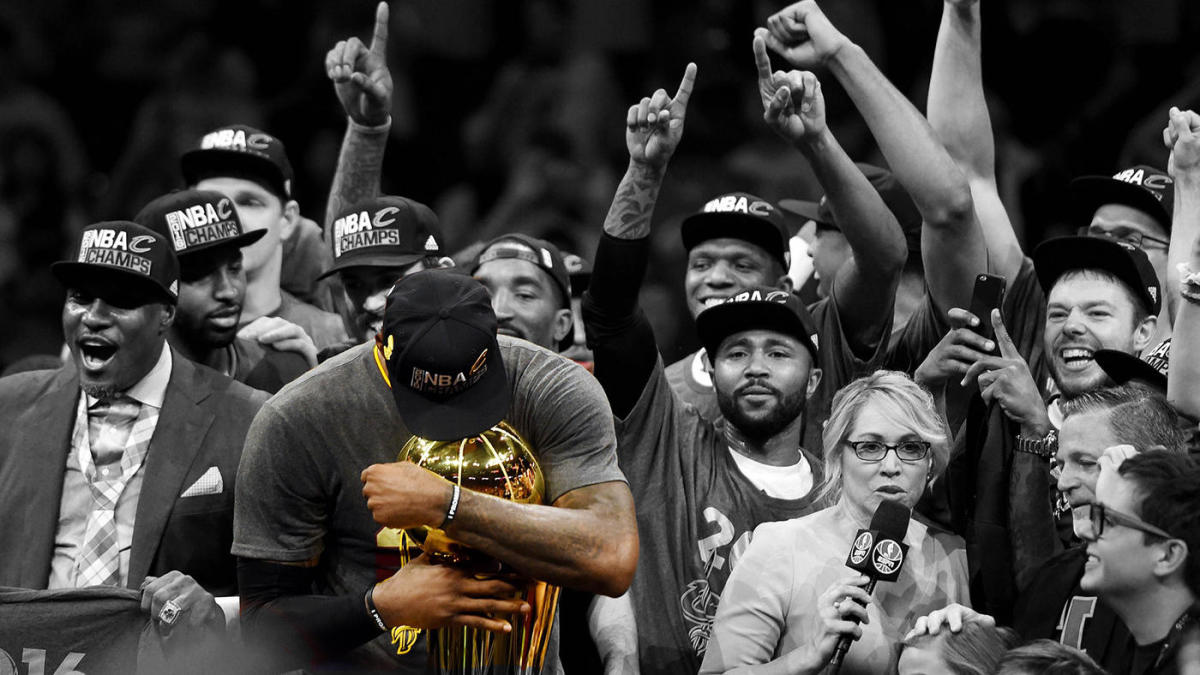 NBA Playoffs 2017 storylines: Durant chases first title, LeBron chases Jordan