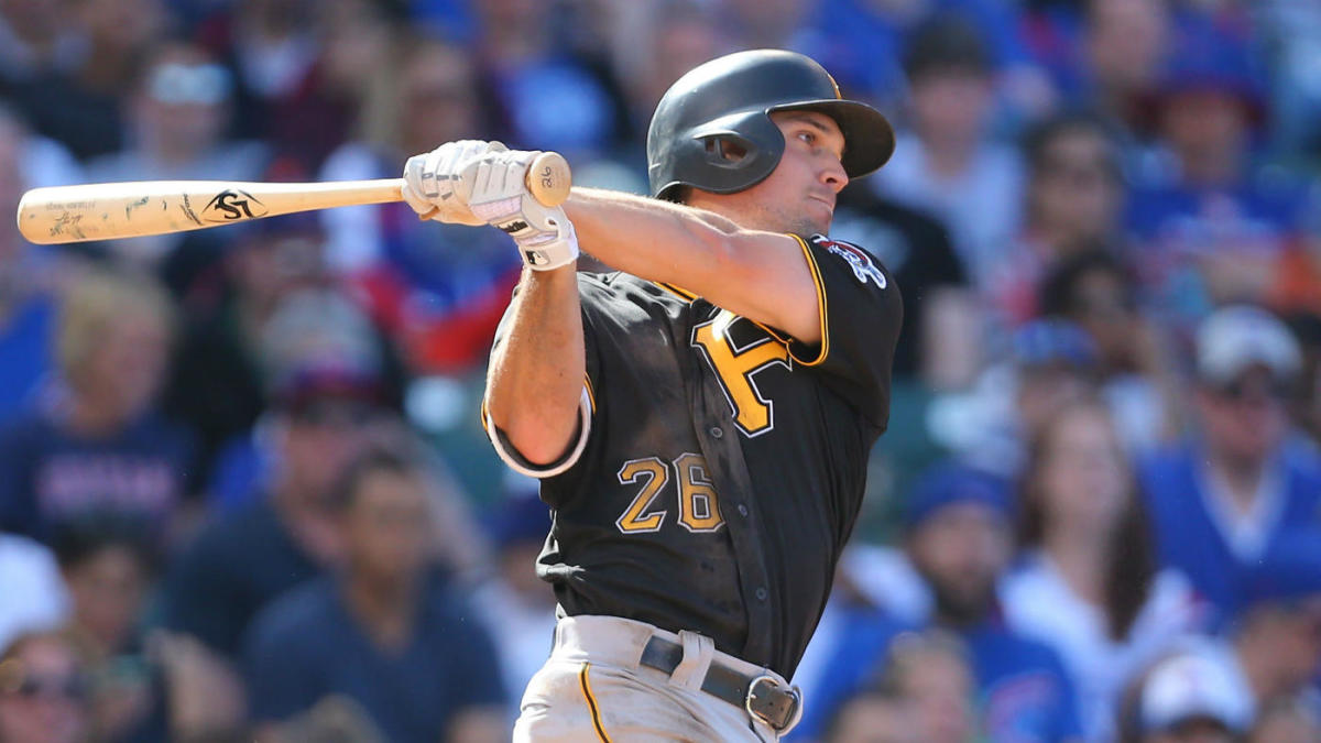 Nick Madrigal injury: Six trade options for White Sox, including Adam Frazier and Josh Harrison