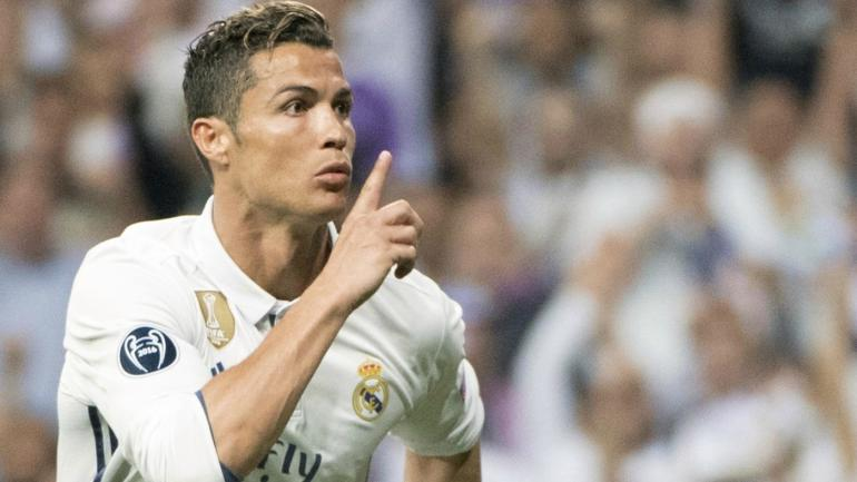 Real Madrid president offers strong statement to clarify Ronaldo