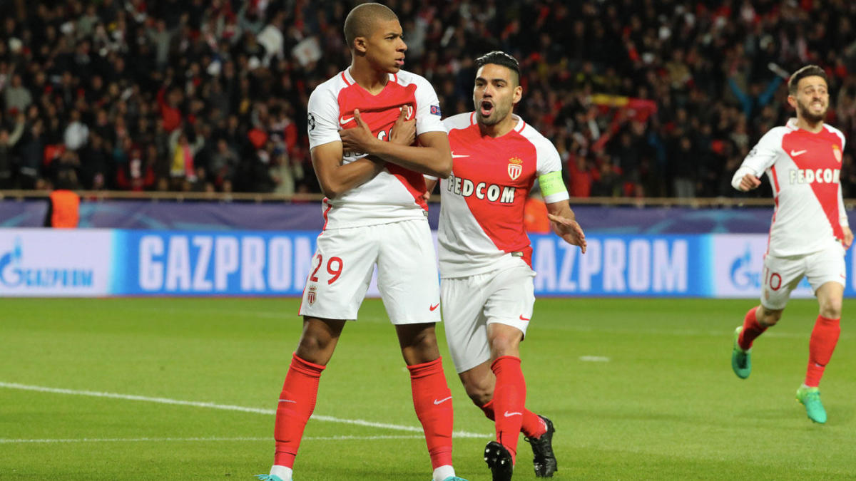 PSG vs Monaco: How to watch Coupe de France; live stream ...  |Monaco ... Psg