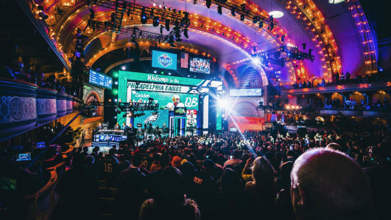 When does Day 3 of 2017 NFL Draft start? Time, how to watch, stream, TV channels
