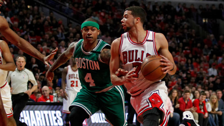 Without Rajon Rondo, Bulls might be in world of trouble against Celtics