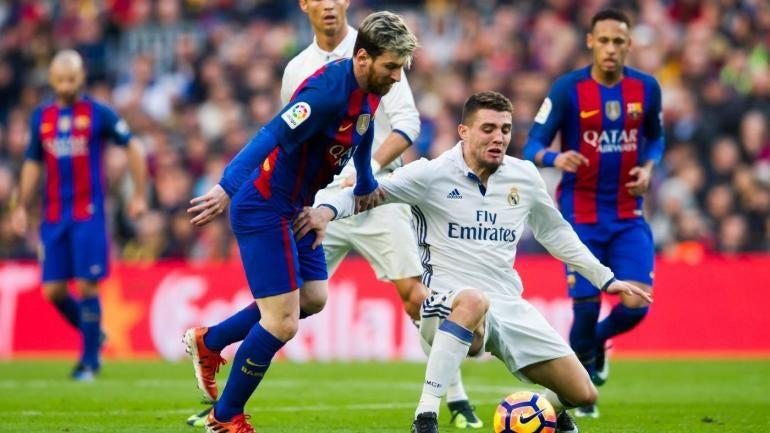 el clasico 2017 real madrid vs barcelona live stream tv channel time prediction how to watch la liga cbssports com