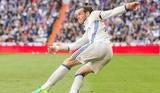 Report: Manchester United prepared to sign Gareth Bale