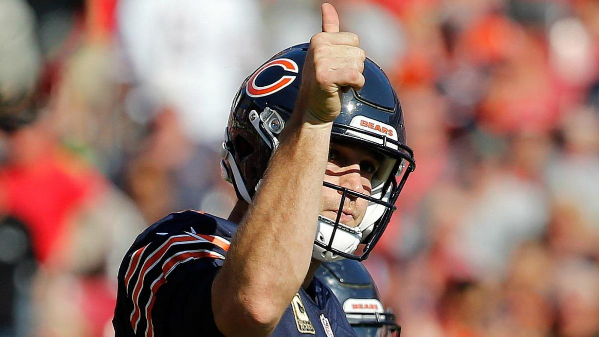 Dan Hampton: The '85 Bears would've won four Super Bowls if they had Jay Cutler