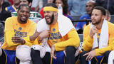 Time to Schein: Warriors complete sweep of TrailBlazers