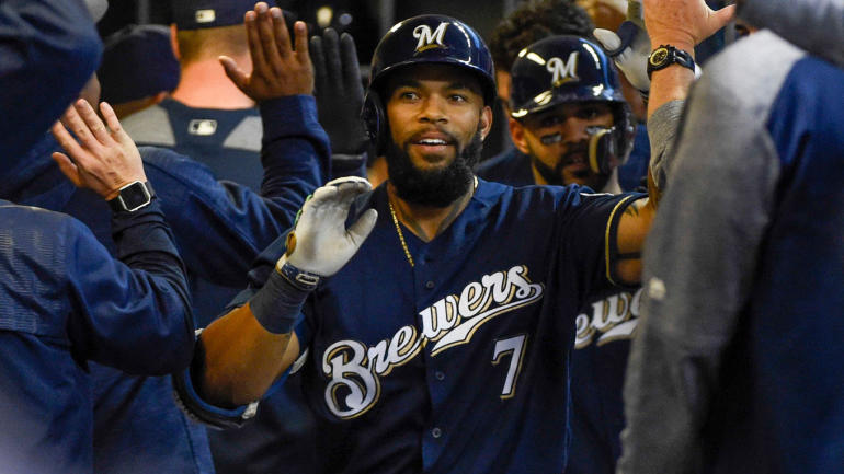 Eric-thames-brewers