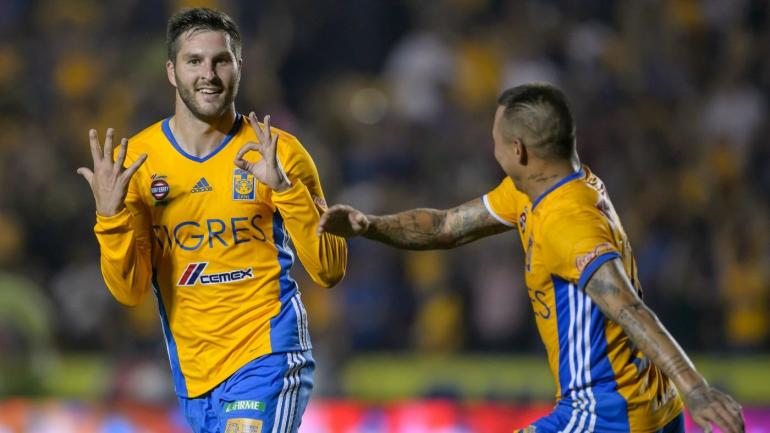 Nascar Live Stream Free >> Monterrey vs. Tigres live stream info, TV channel: How to watch Liga MX final on TV, stream ...