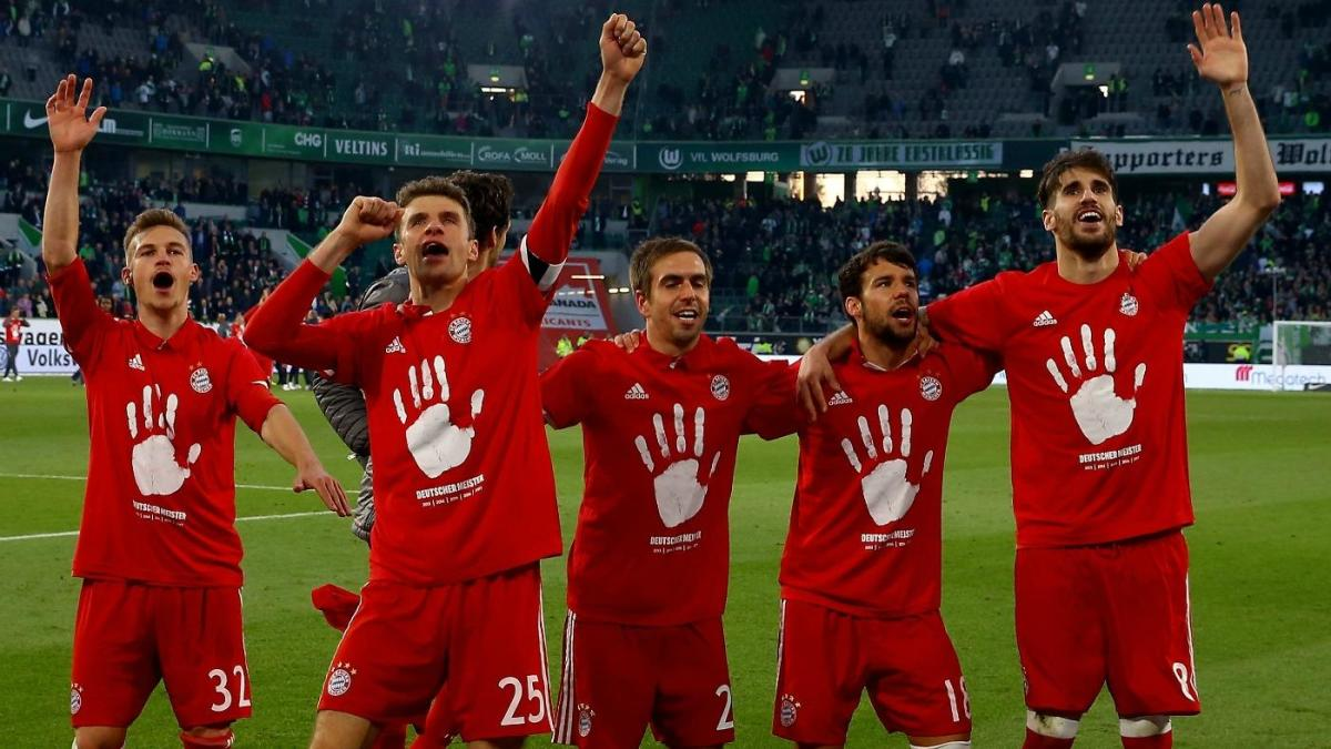 Bayern 3 Live