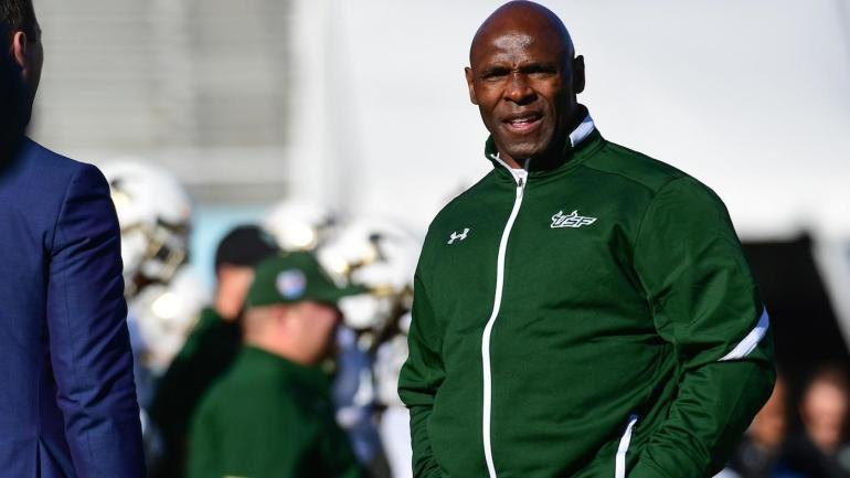 616cef9bd Judge blasts South Florida coach Charlie Strong for player behavior in  court rant - CBSSports.com