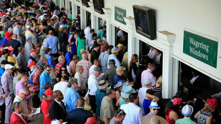 Gambling kentucky derby casino resorts in caribbean