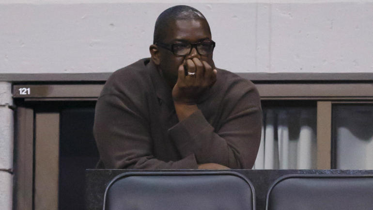 Report: Joe Dumars, David Griffin expected to be candidates for Hawks front office