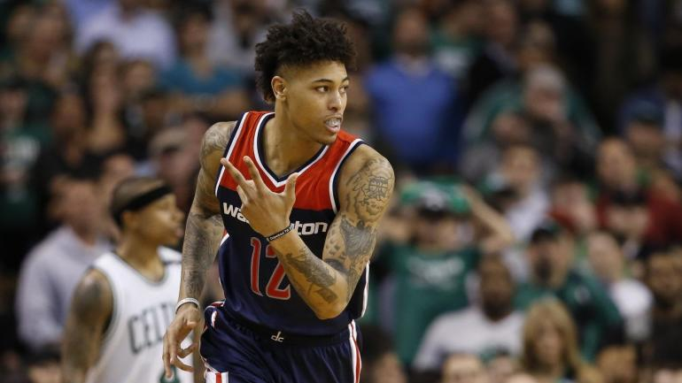 Kelly Oubre Jr. is excited to return to Boston: 'People ...