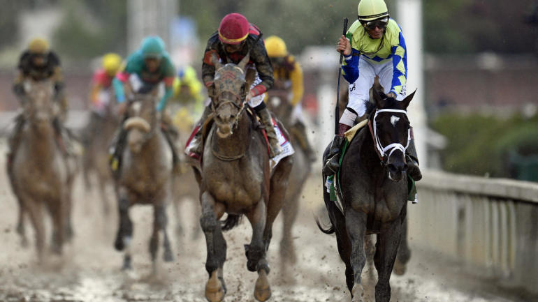Lexington Stakes odds and predictions 2018: Expert with 9 straight Derby wins makes picks