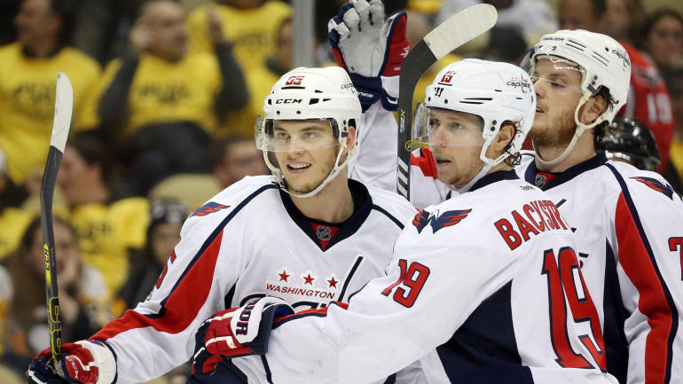 2017-18 team-by-team NHL season outlook: Previewing the Washington Capitals