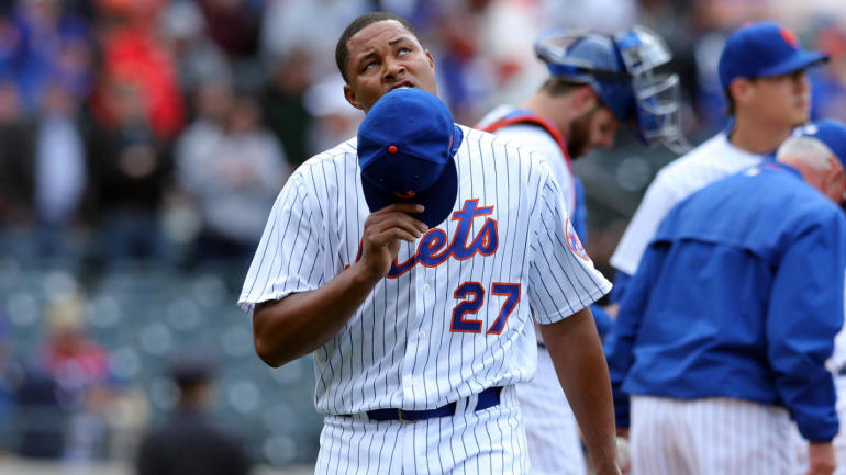 Fantasy Baseball: Ranking the new closers, beginning with ...